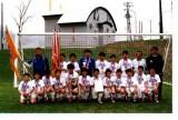 2003年 5月 夕張メロンカップ優勝
