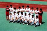 2004年 7月 道新スポーツ旗・北電カップ(帯広)出場